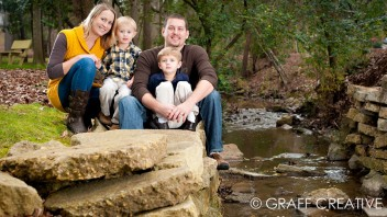 Fuquay-Varina Family Portraits | Galvanek