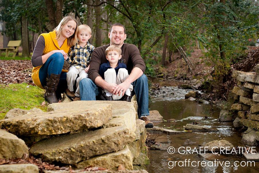 Fuquay-Varina Family Portraits | Galvanek