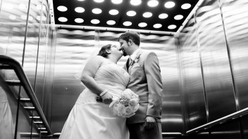 Elyn & Russ | Columbia, SC Wedding