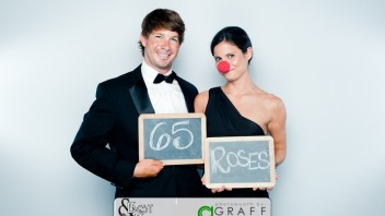 Cystic Fibrosis Foundation's Charleston's Best & Brightest