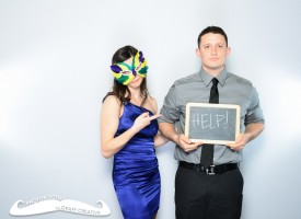 Vizcaya Villa Photo Booth by Jebb Graff.