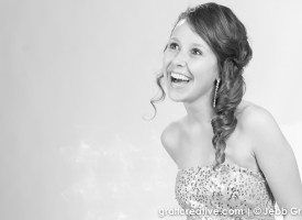 Cheyenne&#8217;s Prom Pictures | Fuquay-Varina High School